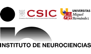 Neuroscience Institute UMH Logo