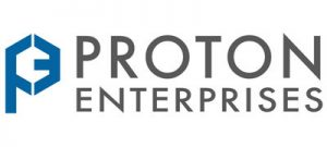 Proton Enterprises Logo