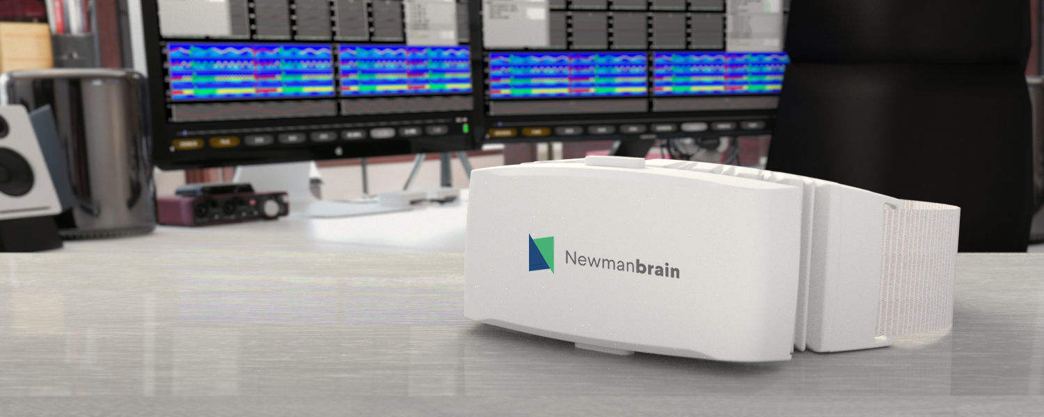 fNIR BrainSpy 28 - Portable Neuroimage Device