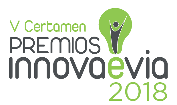 Newmanbrain finalist of the V Innova Evia 2018 Awards