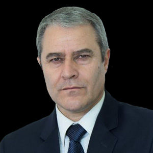 Joaquín Gómez (Newmanbrain COO Chief operating officer)